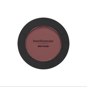 bareMineral Gen Nude Powder Blush Merlot 6 oz